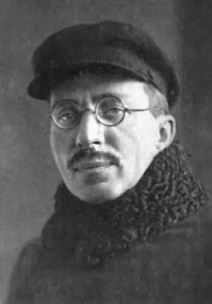 Anton Szemjonovics Makarenko