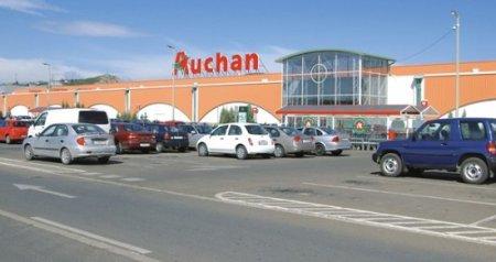 Auchan-Budaörs