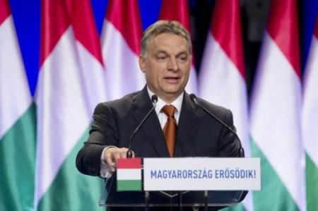 Orbán Viktor: Egyéni ambíció nem kerülhet a haza érdeke elé