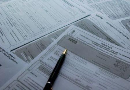 Ma már adóbevallási határidő van