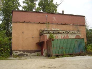 Munkásőr bunker
