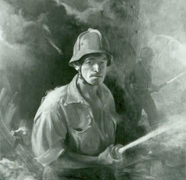 Légós tűzoltó