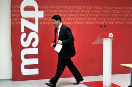 Szertefoszlott az MSZP dominanciája