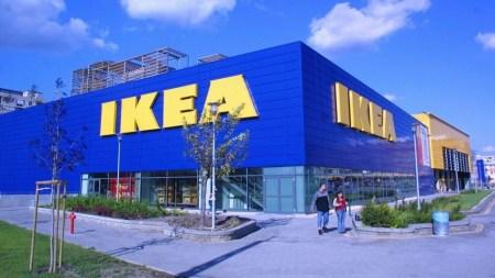 mikor nyit a soroksári IKEA