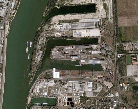Szabadkikötő