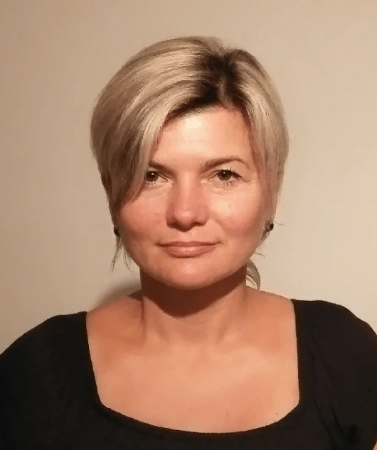 Meridith Ebbs (iMerinet)▸ News & Information