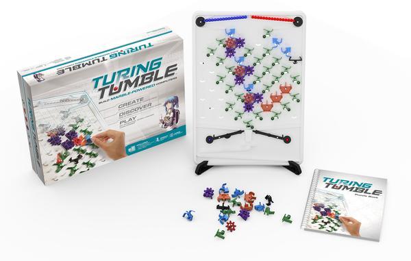 Task 3 – Turing Tumble
