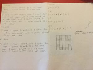 Algorithms and Programming – option 2