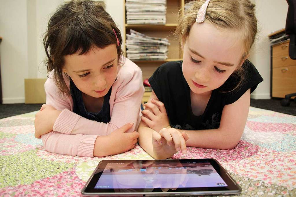 Educators and Technologies