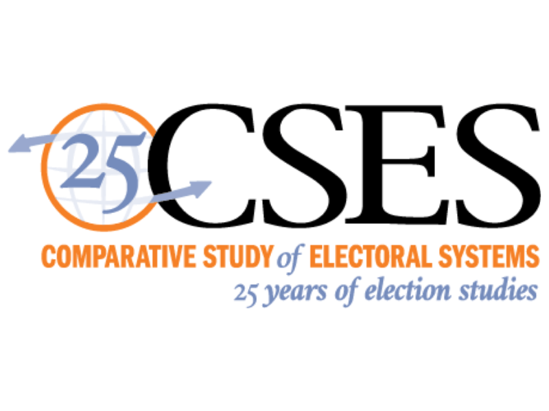 CSES at APSA 2019: Celebrating 25 Years of the CSES