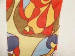 Fabric against white (2)
