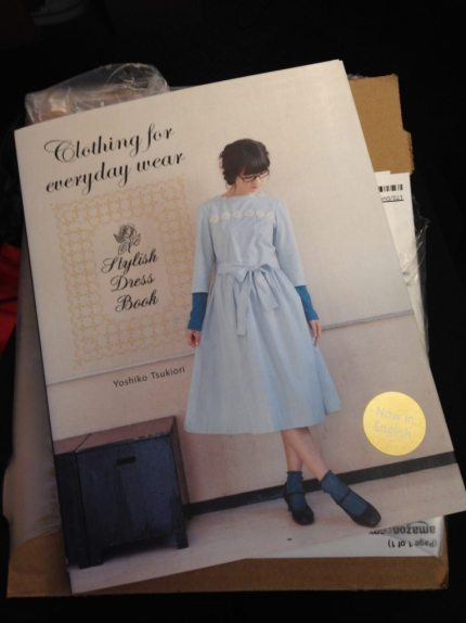 Clothing for Everyday Wear: Stylish Dress Book by Toshiko Tsukiori