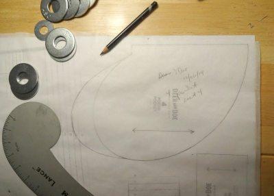 Making Chardon skirt pocket bigger - csews.com