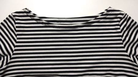 Top with Epaulettes - She Wears the Pants - csews.com