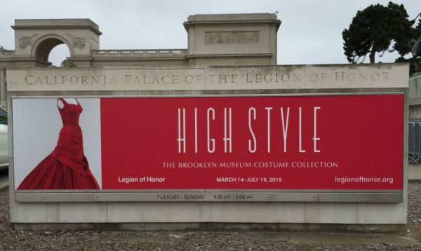 High Style - Brooklyn Museum Costume Collection - csews.com