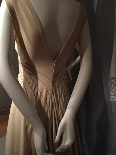 High Style - evening gown