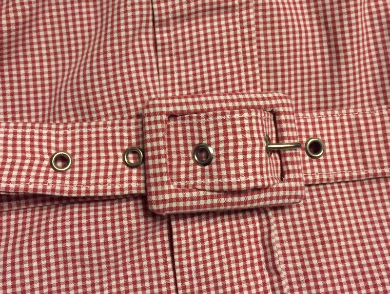 Fabric Belt - Get Shirty - Refashion project - csews.com