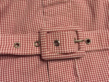 Fabric Belt - Get Shirty - Refashion project - csews.com