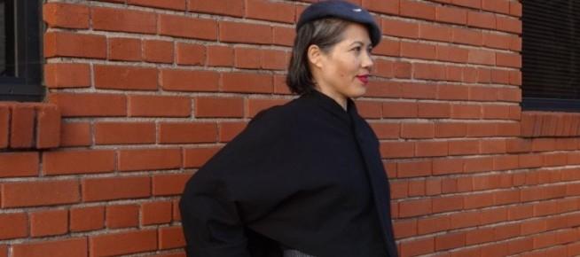 My Vogue vintage 1950 jacket