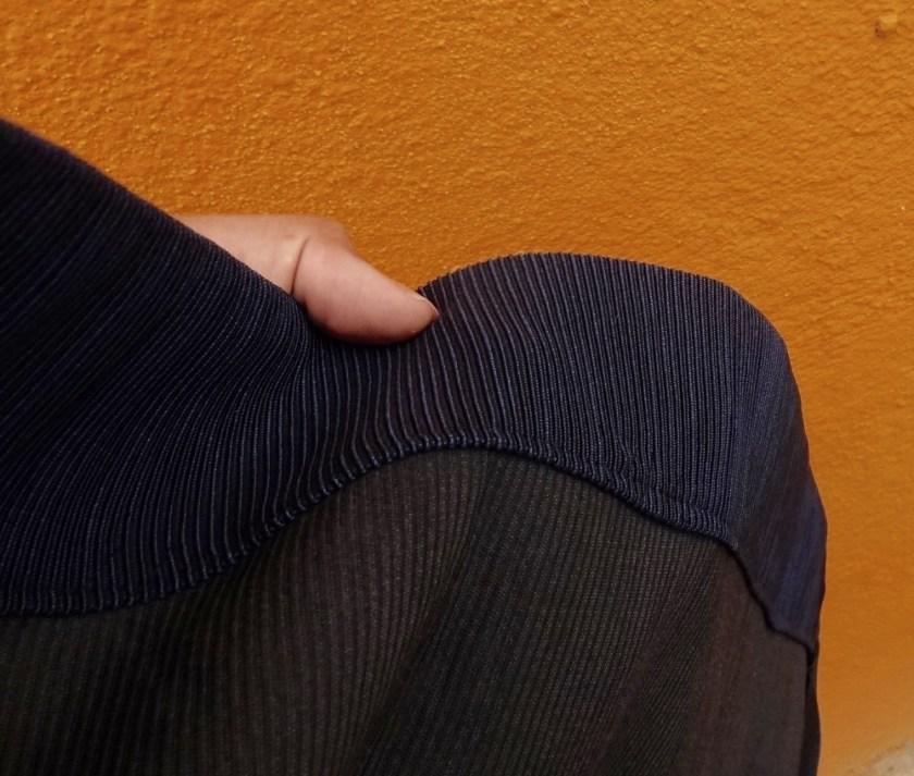 PIlvi Coat - front facing - Lotta Jansdotter Everyday Style - C Sews - csews.com