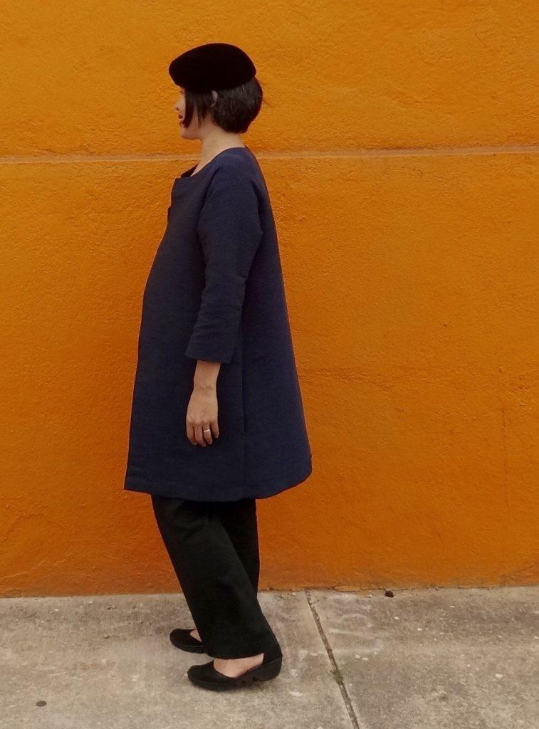 Pilvi Coat - Lotta Jansdotter Everyday Style - C Sews - csews.com