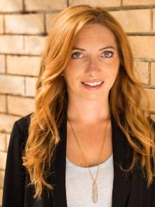 Rachel Fischbein - Law on the Runway founder