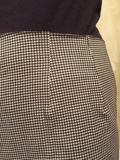 Darts sewn - Vogue Patterns - V9191 - wrap pants