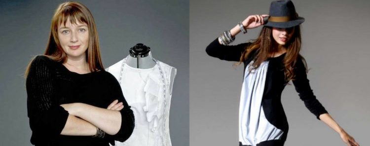 Fashion Industry Disruptor – Yuliya Raquel of Bootstrap Fashion