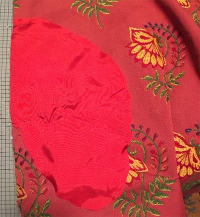 Chardon skirt - pocket