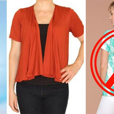 Sewing patterns that are best suited for women with Alzheimer's - and what to avoid.