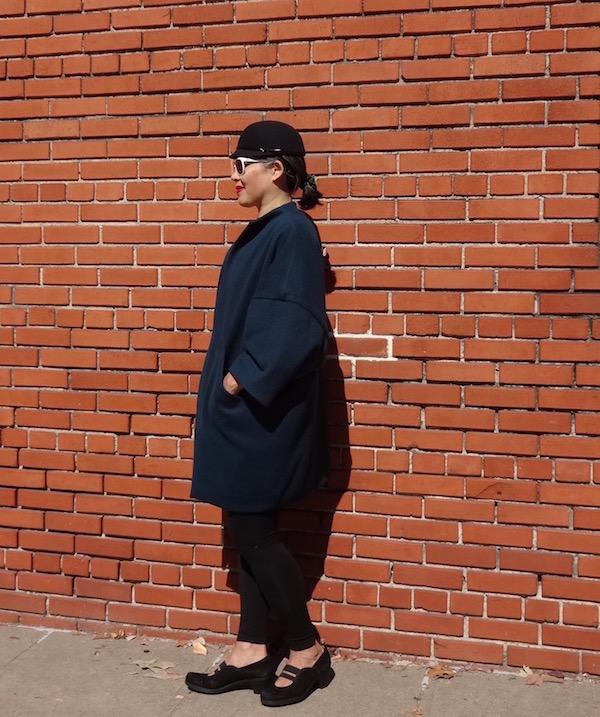 Papercut Patterns - Sapporo Coat