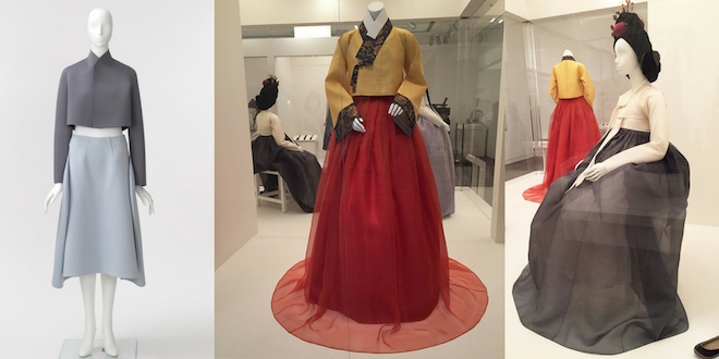 Couture Korea – Fashion at the Asian Art Museum