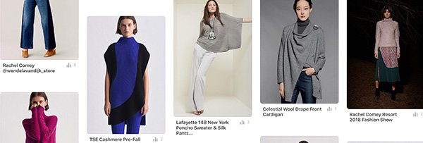 Sewing inspiration - @csews Pinterest board - Casual Style for Women