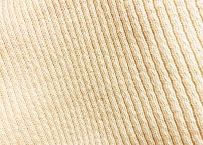 Cotton ribbing - O! Jolly! sweater knit