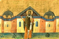 gregory_of_nyssa_menologion_of_basil_ii