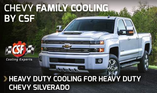 small resolution of chevrolet truck cooling