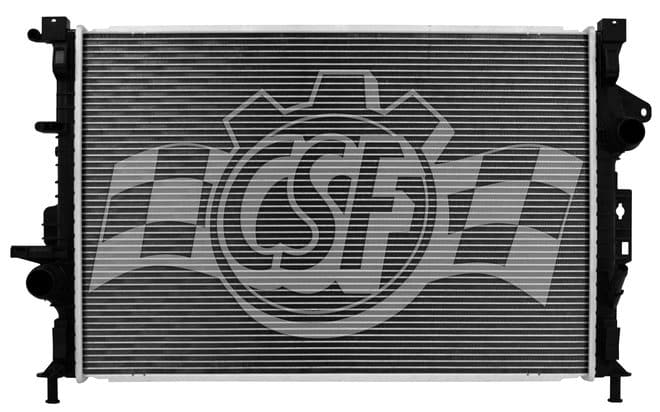 2014-2017 Ford Escape Radiator