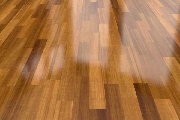Multicolor Laminate Wood Flooring