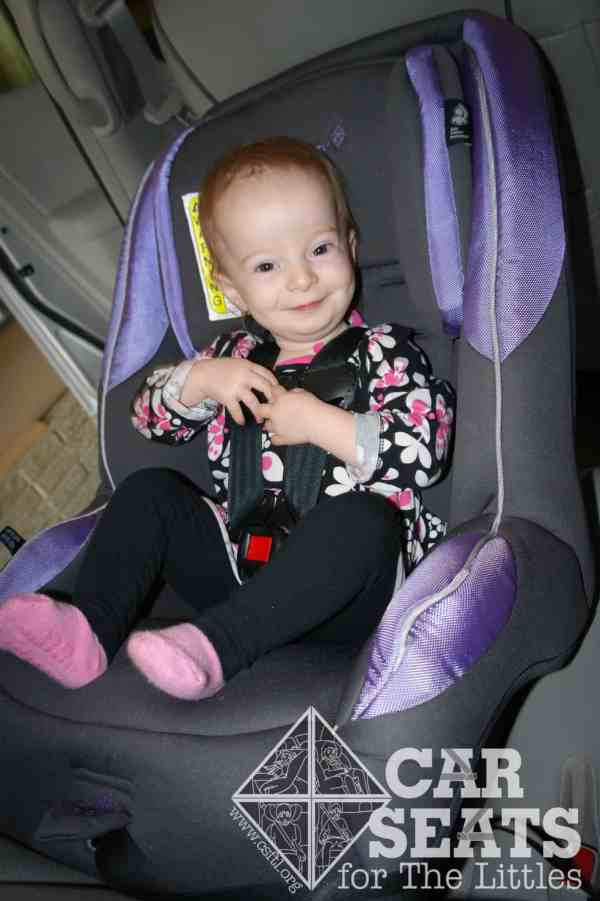 Safety 1st Guide 65 - Car Seats Littles