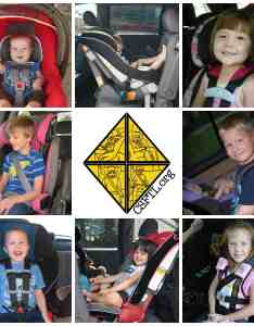 Rec   seats collage also recommended usa car for the littles rh csftl