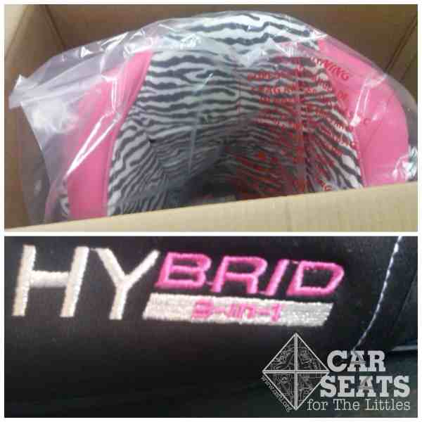 Car Seats Littles Baby Trend Hybrid 3-in-1
