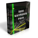 5600 waypoints pack