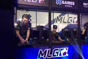[Tournament] Photos from MLG X Games