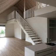Dachgeschoss mit Galerie