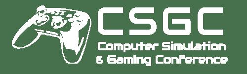 Computer Simulation & Gaming Conference