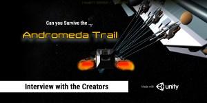 Andromeda Trail