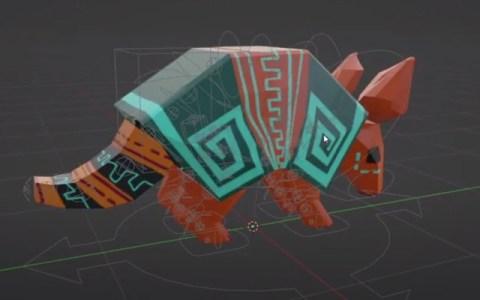 BDP - 3D Modeling