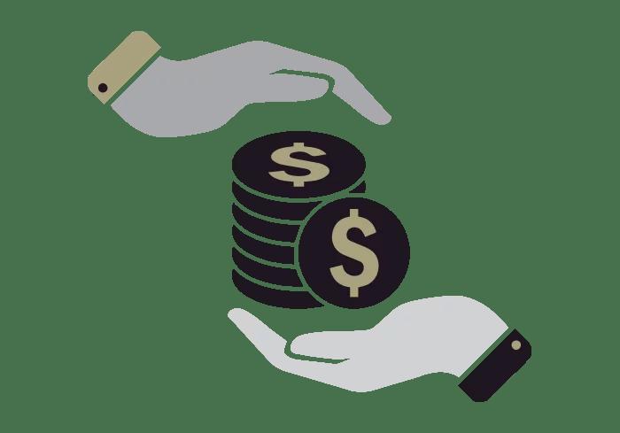 Возможные инвестиционные пути