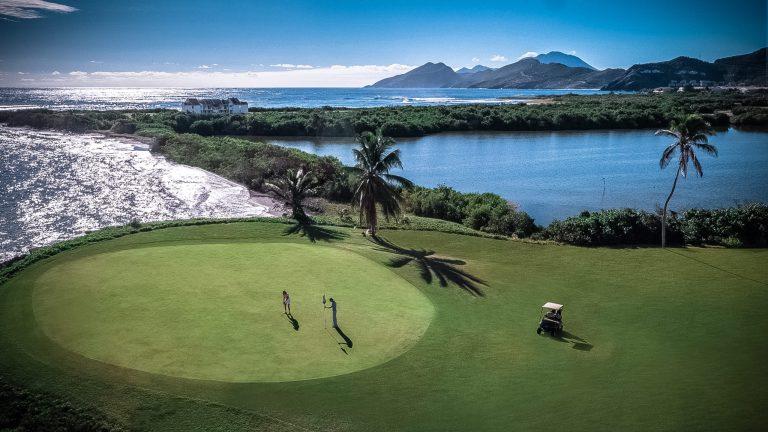 Citoyenneté par Investissement à St Kitts et Nevis