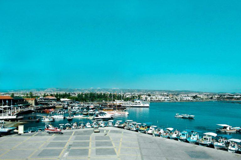 塞浦路斯投资移民项目
